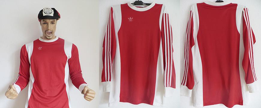 Eintracht Frankfurt Trikot 1978